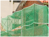 Netting and Sheeting