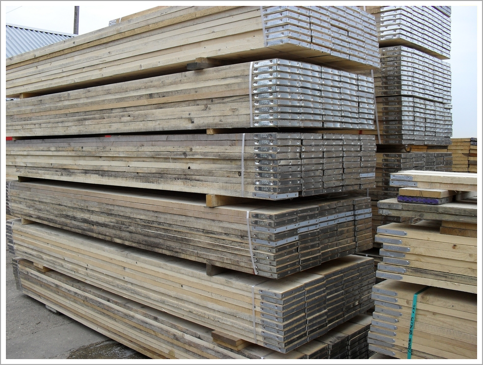 Product Scaffolding Boards : Scaffold boards quality building equipment ltd